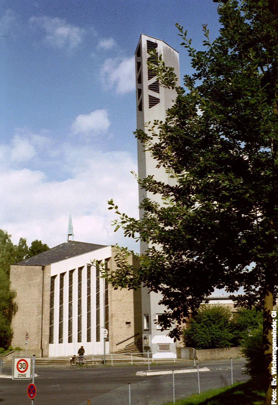 Wicherngemeinde